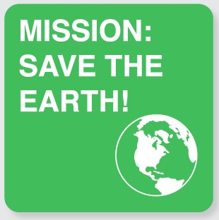 Mission_save_the_earth