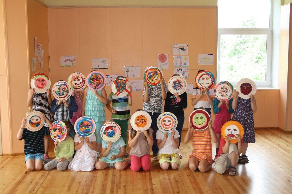 Radošā pasaule 2012