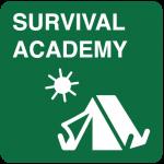 """Skrivanek diennakts nometne """"Survival Academy"""""""