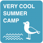 """Skrivanek diennakts nometne """"Very Cool Summer Cammp"""""""